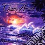 Visions Of Atlantis - Eternal Endless Infinity cd musicale di Visions of atlantis