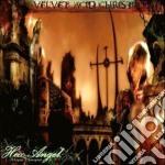 Velvet Acid Christ - Hex Angel / Utopia Dystopia cd musicale di Velvet acid christ