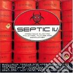 SEPTIC VOL.4                              cd musicale di Artisti Vari