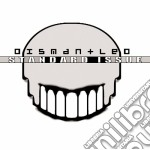 Dismantled - Standard Issue cd musicale di DISMANTLED