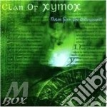 NOTES FROM THE UNDERGROUND                cd musicale di CLAN OF XYMOX