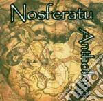 ANTHOLOGY                                 cd musicale di NOSFERATU