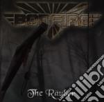 Bonfire - The Rauber cd musicale di Bonfire