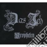 Das Ich - Die Propheten cd musicale di Ich Das