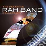 Definitive Rah Band Colle cd musicale di Band Rah