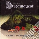 Luca Turilli - Lost Horizons cd musicale di Luca/dreamq Turilli