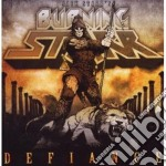 Jack Starr's Burning Starr - Defiance cd musicale di JACK STARR'S BURNING
