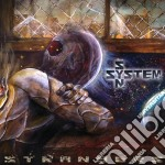 System Syn - Strangers cd musicale di Syn System