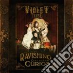 Violet Tribe - Violet Tribe's Ravishing Collection cd musicale di Tribe Violet