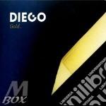 Gold cd musicale di DIEGO