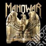 Manowar - Battle Hymns 2011 cd musicale di MANOWAR
