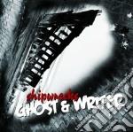 Ghost & Writer - Shipwrecks cd musicale di GHOST & WRITER