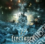 Fractured - Beneath The Ashes cd musicale di FRACTURED