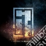Imperative Reaction - Imperative Reaction cd musicale di Reaction Imperative