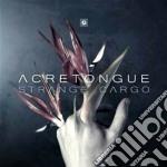 Acretongue - Strange Cargo cd musicale di Acretongue