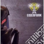 Eisenfunk - Pentafunk cd musicale di Eisenfunk