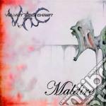 Velvet Acid Christ - Maldire cd musicale di Velvet acid christ