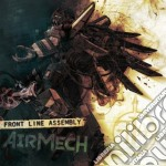 Frontline Assembly - Airmech cd musicale di Assembly Frontline