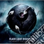Black Light Discipline - Against Each Other cd musicale di Black light discipli