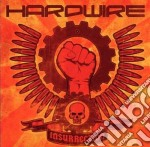 Hardwire - Insurrection cd musicale di Hardwire