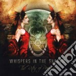 Whispers In The Shad - Rites Of Passage cd musicale di Whispers in the shad