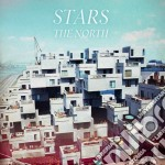 Stars - The North cd musicale di Stars