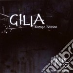 GILIA EUROPE EDITION                      cd musicale di Opera Matenrou