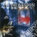 Audiovision - Audiovision cd musicale di AUDIOVISION