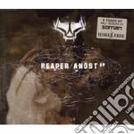 Reaper - Angst E.p. cd musicale di Reaper