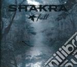Shakra - Fall -Ltd- cd musicale