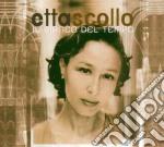 Etta Scollo - Il Bianco Del Tempo cd musicale di Etta Scollo