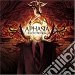 Aphasia - Fact & Fiction cd musicale di APHASIA
