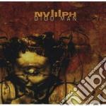 Nvmph - Diod Man cd musicale di NVMPH