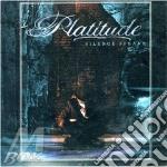SILENCE SPEAKS                            cd musicale di PLATITUDE