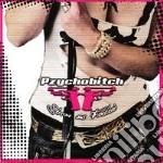 Pzychobitch - Strom Aus Fantasie cd musicale di Pzychobitch