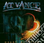 At Vance - Heart Of Steel cd musicale