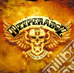 Dezperadoz - The Legend And The Truth cd musicale di DEZPERADOZ