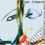 Das Praparat - Mein Schmerz Tragt Deinen Named cd musicale di Preparat Das