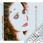 Distorted Reality - Daydreams And Nightmares cd musicale di Reality Distorted