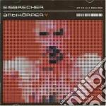 Eisbrecher - Antikorper cd musicale di EISBRECHER