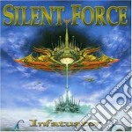 Silent Force - Infatuator cd musicale di Force Silent
