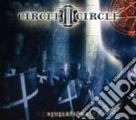 Circle Ii Circle - Revelations cd musicale di Circle ii circle