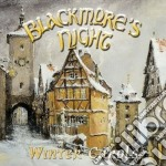 Blackmore's Night - Winter Carols cd musicale di Night Blackmore's