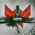 Syrian - Alien Nation cd musicale di SYRIAN