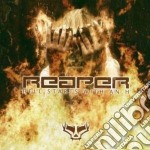 Reaper - Hell Starts With An H cd musicale di REAPER