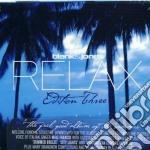 RELAX VOL.3                               cd musicale di BLANK & JONES