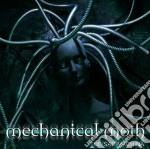 Mechanical Moth - The Sad Machina cd musicale di Moth Mechanical