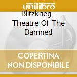 Theatre of the damned cd musicale