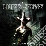 Lion's Share - Emotional Coma cd musicale di Share Lion's
