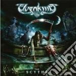 Elvenking - Scythe, The cd musicale di ELVENKING
